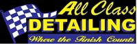 All Class Detailing Logo